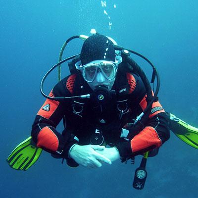 Rescue PADI Dive Course Queanbeyan Canberra